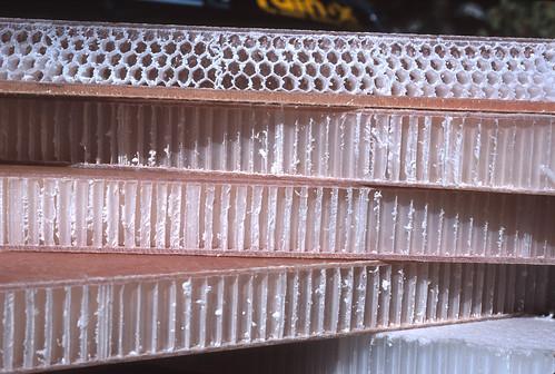 Nida Core Panels Gives The Nida-core Panels