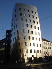 Hannover: Gehry Tower
