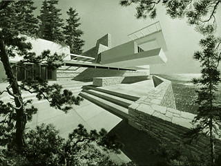 Howard Roark - Architect