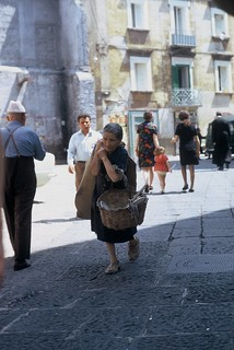 Heavy load, Italy 1972