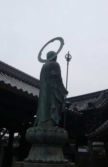 京都 西山 楊谷寺