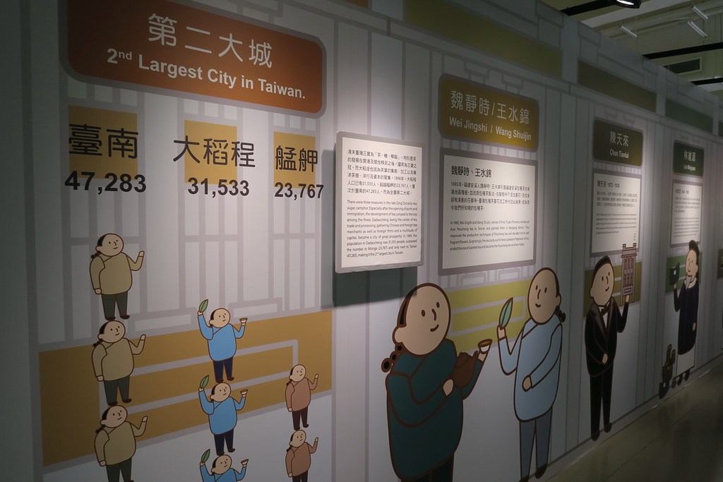坪林茶葉博物館 (17)