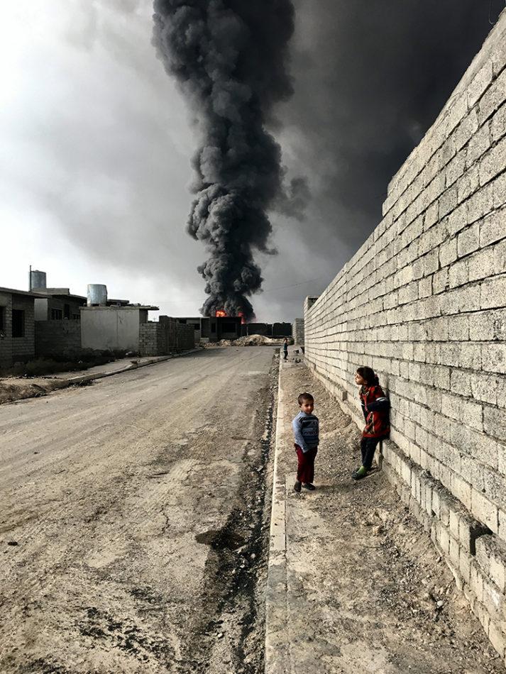 Children of Qayyarah