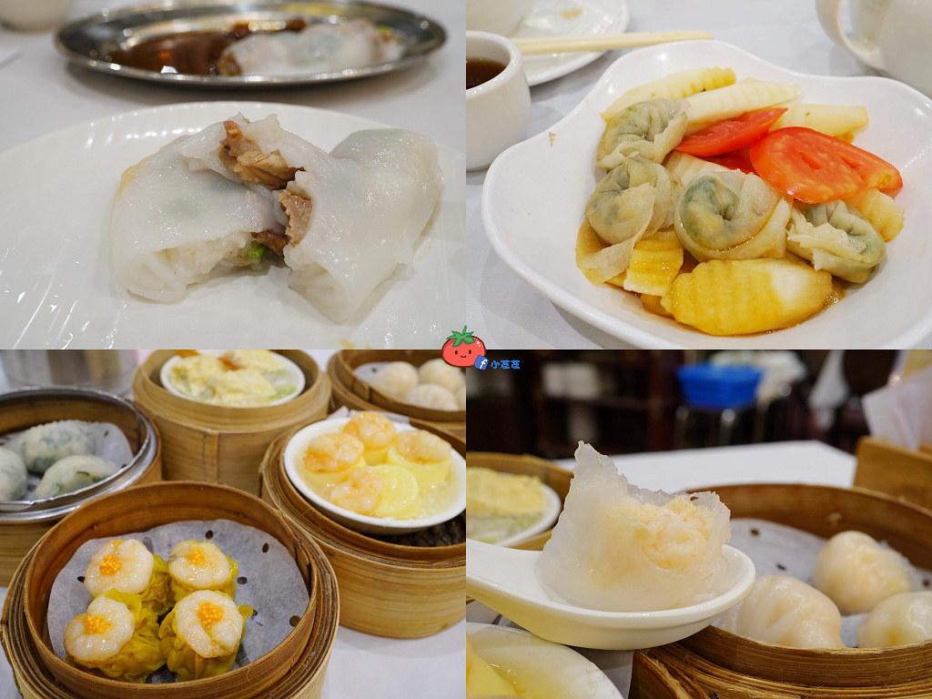 香港稻香海鮮酒樓