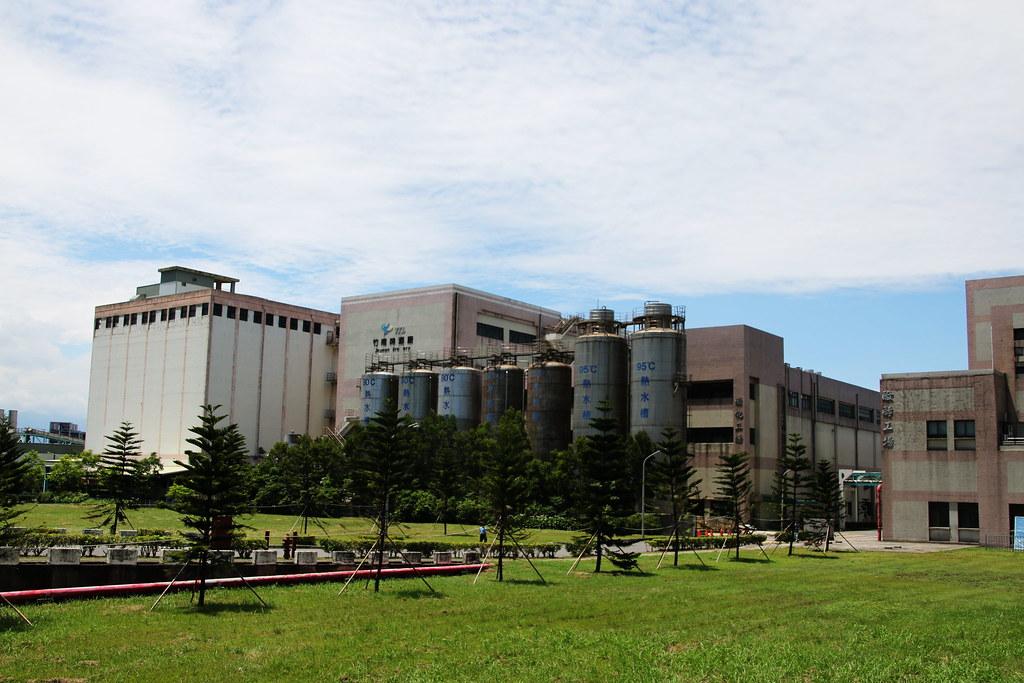 竹南啤酒廠 (2)