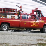 G-1206 Stockdale vfd Pike Co ohio