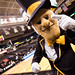The Demon Deacon