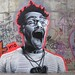 Do the right thing by MTO (Graffiti Street art)