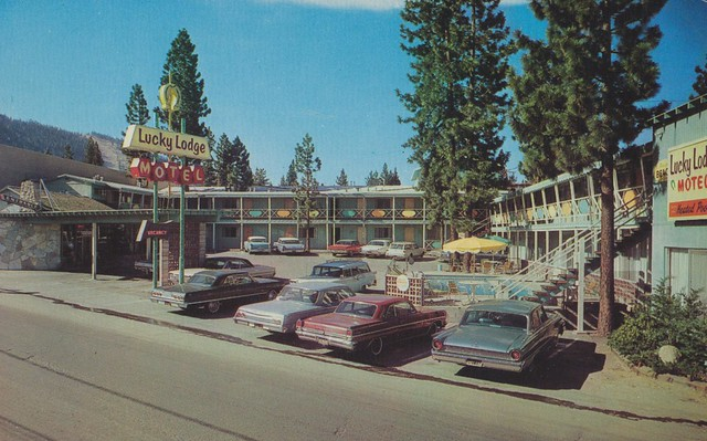 Motels In South Lake Tahoe Nevada