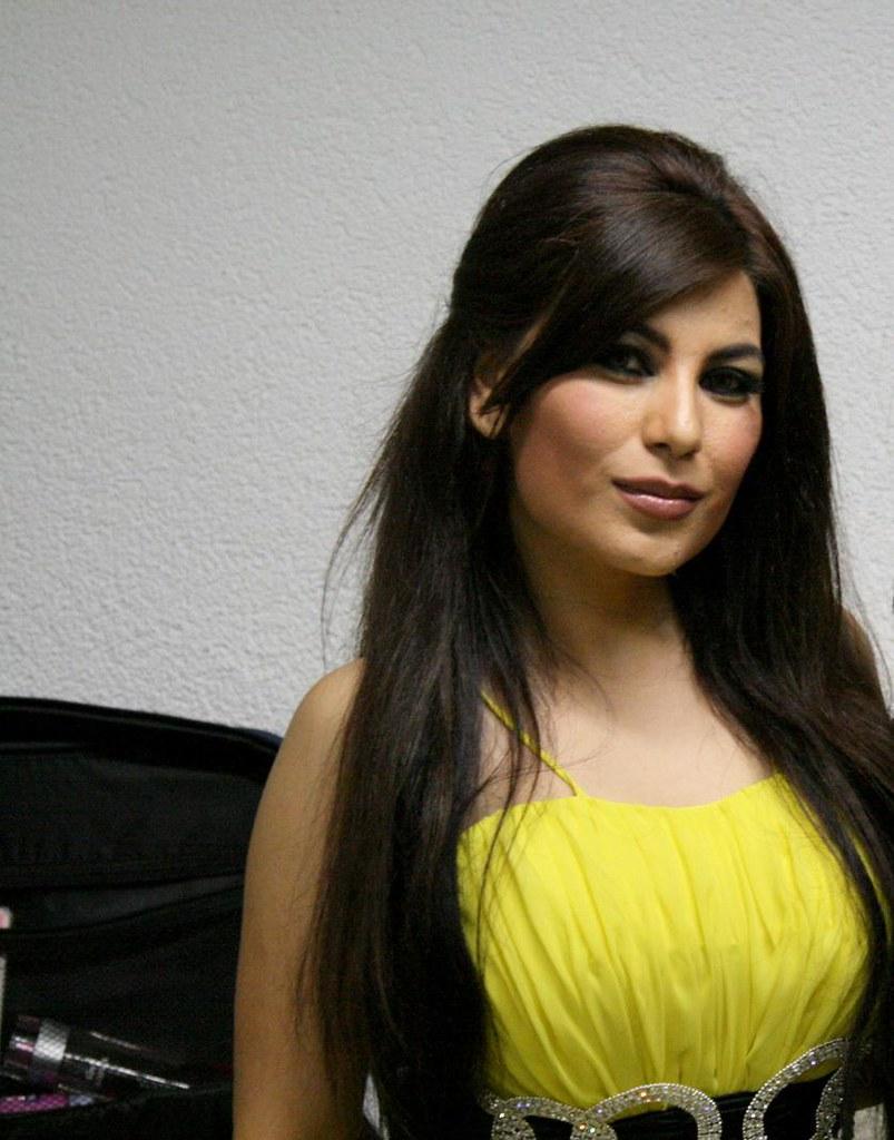 Aryana Adin Nude Photos 51