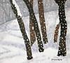 10 Snow Flurries 4