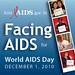 Facing AIDS 2010
