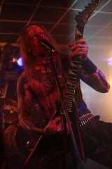 Nihil Extreme Metal Fest. 2010