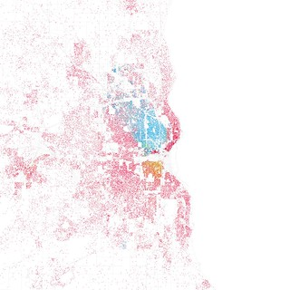 Race and ethnicity: Milwaukee