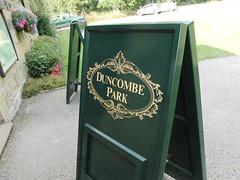 Duncombe Park-Yorkshire.