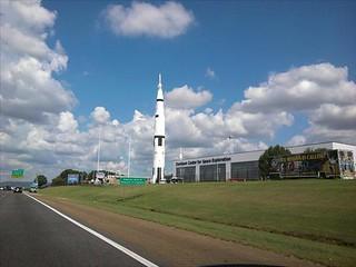 spaceandrocketcenter