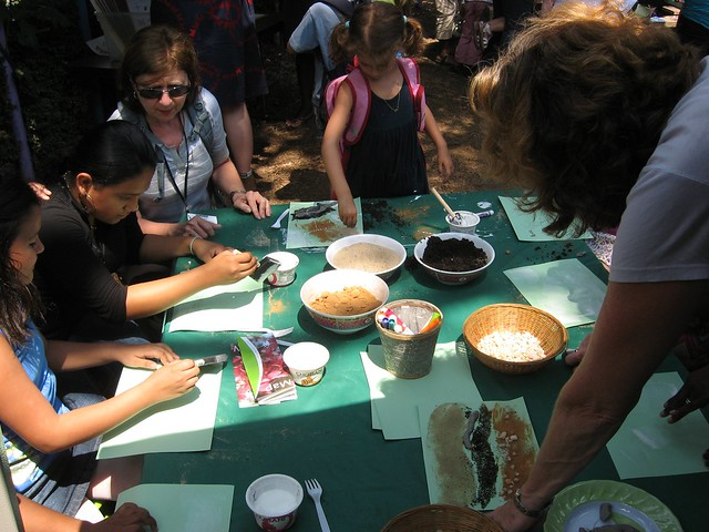 Discovery Garden Workshops