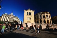 Storting - Oslo