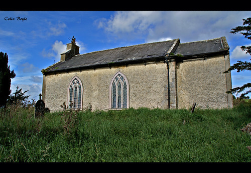 St. Peter's Church, Drumconrath , County Meath (Closed) (c1750)
