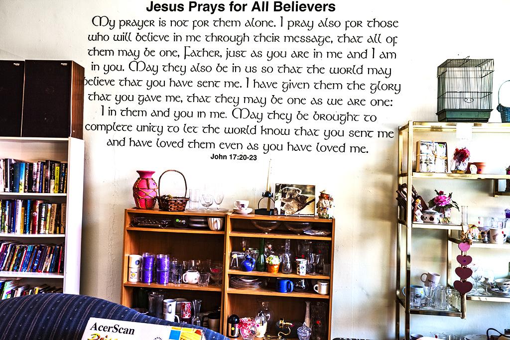 Jesus-Prays-for-All-Believers--Richmond