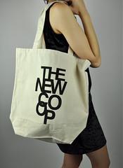 bag, clothing, white, tote bag,
