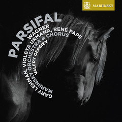 Wagner's Parsifal on the Mariinsky Label (SACD)