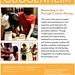 Fall Programs for Kids, Tweens & Teens 2010