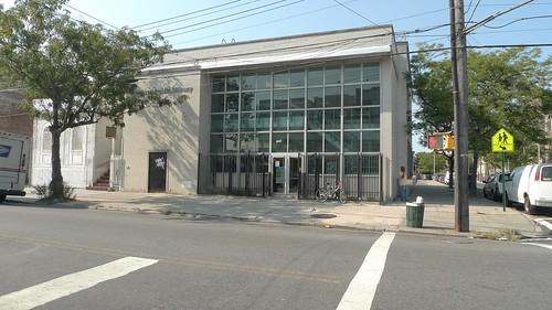 Coney Island Library #3