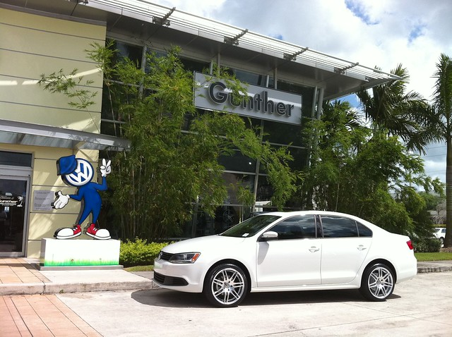 they are here the 2011 jetta 39 s at gunther vw of coconut creek fl. Black Bedroom Furniture Sets. Home Design Ideas