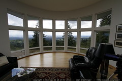 inside a home for sale in camas, washington