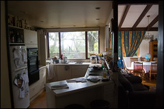 My new (shared) house kitchen 1