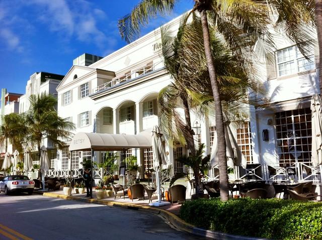 The Betsy Hotel Miami Beach Flickr Photo Sharing