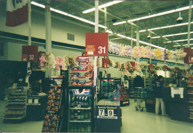 wal mart fort dodge iowa front end gm side in 2002 flickr. Cars Review. Best American Auto & Cars Review
