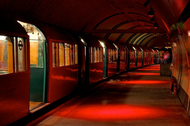 blitz experience london