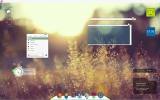Gaia10 Linux