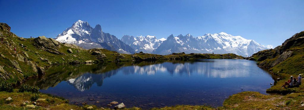 Lac blanc 2