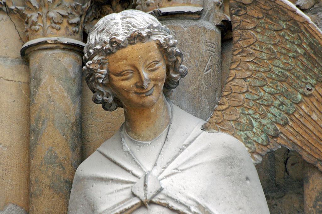 """Entretien avec Julia - évangélique : """"la religion ne permet pas d'atteindre Dieu"""" - Page 4 5039118344_1fc8dff758_b"""