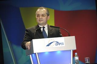EPP Congress Warsaw