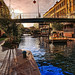 Small photo of OKC Bricktown Canal and Water Taxi