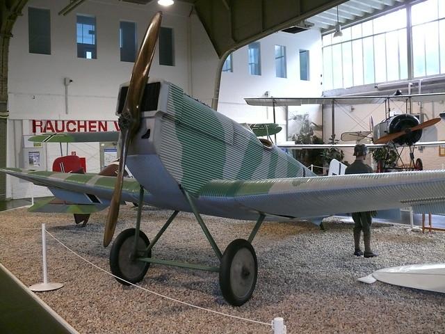 Junkers D-I