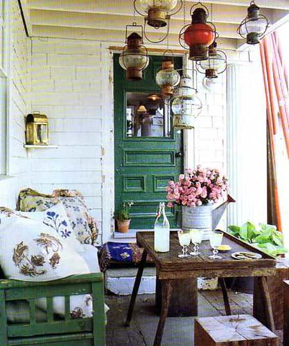 boho chic hangout deco marce. Black Bedroom Furniture Sets. Home Design Ideas