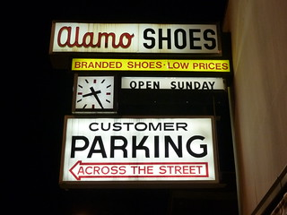 Alamo Shoes - Andersonville - Chicago