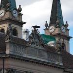 Szombathelyi székesegyház (cathedral)