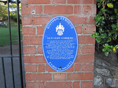 Photo of Blue plaque number 4484