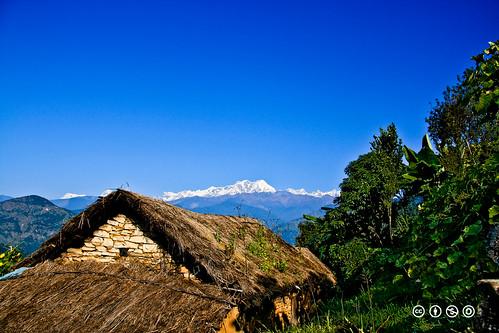 Mt. Annapurna II