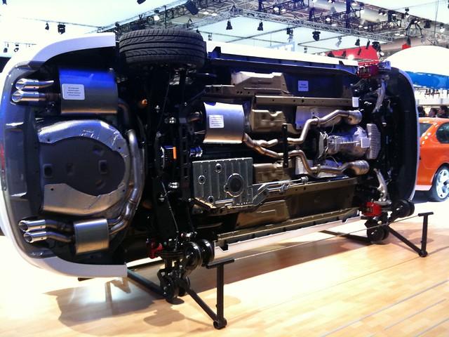 2010-Motor Show-S/C FPV GT 335