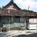 Rumah tidak layak huni. : An uninhabitable house. Photo by Lalitya