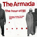 The Armada & The hour of (9) 10/7/99 by M.J.H.