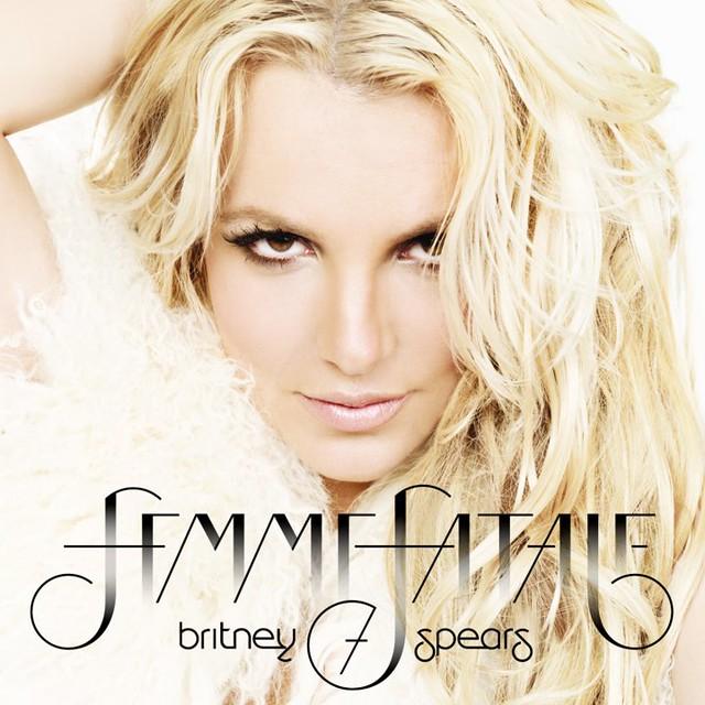 ''FEMME FATALE'' | Britney Spears