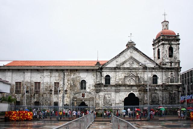 basilica minore del santo nino cebu choose philippines find